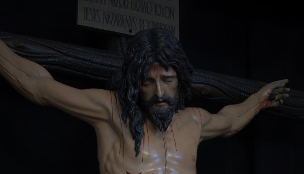 Santísimo Cristo de la Salud