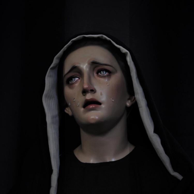 Virgen Dolorosa